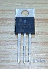 1pcs DN2540N5-G DN2540N5 DN2540 SUPERTEX TO-220 MOSFET