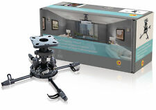 Omnimount Premium Projector Ceiling Mount Full Motion. Holds up to 18.1 kg