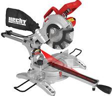 Hecht 818 Scie à onglet 1800 W Mini Scie circulaire à main Scie Électrique Laser