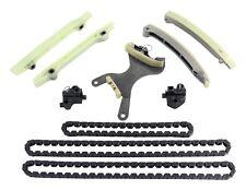 Engine Timing Belt-Timing Master Kit Crown 5013867MK