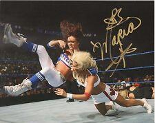 Maria Kanellis Actress Model Former  Wrestler Autographed 8x10 Photo #13A