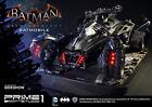 Batman Arkham Knight Batmobile Museum 1/10 Statue Prime 1 Studio