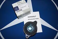 Mercedes Benz Genuine Loudspeaker Sound B CL E GL ML R CLASS 1698201802