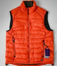 RALPH LAUREN PURPLE LABEL RLX Ripstop QUILTED DOWN Packable Vest Jacket XXL/2XL