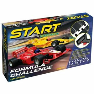 Scalextric Formula Challenge C1408, Toys & Games, Brand New FREE UK POSTAGE!