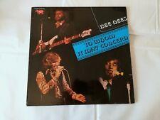 Bee Gees - To Whom It May Concern - German RSO LP (1972)