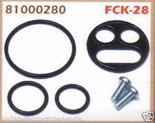 KAWASAKI KLX 650 - Kit réparation robinet d'essence - FCK-28 - 81000280