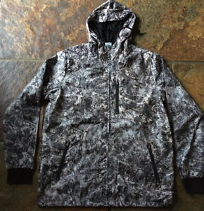 The Stone Roses - Official Jacket /windbreaker ( Large)