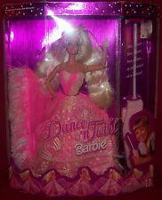 Mattel Dance N Twirl Radio Control Barbie Doll Beautiful Pink Dress NRFB MIB