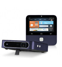 """ZTE SPRO 2 HD Smart Projector + WiFi 4G LTE Android Hotspot UNLOCKED 5"""" LCD"""