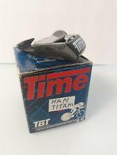 vintage pedals time equipe pro titan magnesium
