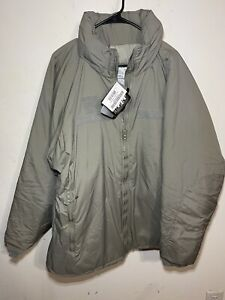 US Army Gen III Level 7 Extreme Cold Weather Parka  Large Regular