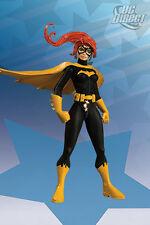 "DC COMICS JIM LEE ALL STAR BATMAN la Batgirl di dettagliate action figure 6"", in scatola"