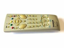 Genuino Original Thomson ECA 110S A1 stb TV DVD Remote Control
