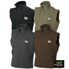 NEW BANDED GEAR UTILITY 2.0 SOFT SHELL VEST - B1040009 - SOLID COLOR