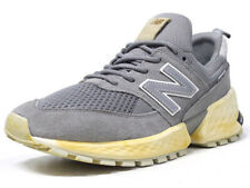 New Balance 574 Sport Grey Lifestyle Sneakers Running Men shoes gym MS574AFA