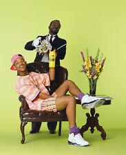"The Fresh Prince of Bel-Air Classic TV 14 x 11"" Photo Print"
