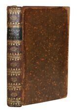 1807 WILLIAM HENRY IRELAND Satire MODERN SHIP OF FOOLS Shakespeare Forger