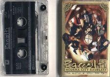 Modena City Ramblers - Raccolti (Cassette)