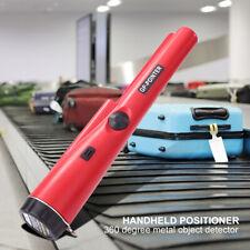 Waterproof Metal Detector Pro Gp360 Pointer Gold Digger Hunter Bolt Finder Usa