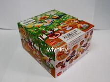 Miniatures Sanrio Hello Kitty Apple Sweets Figure Box Set - Re-ment , #3ok
