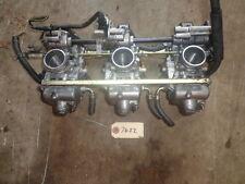 Yamaha Viper 700 Flatslide Carburetor Assy 2002-2005