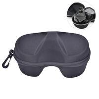 Custodia per maschera da 1pc per maschera subacquea Custodia subacquea per sc qd