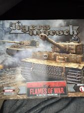 Flames Of War Wwii Game Gbx15