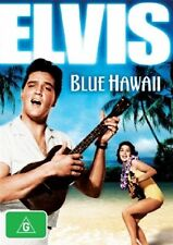 Blue Hawaii (DVD, 2007)