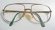 Lacoste 101 montatura per occhiali vintage 1980s