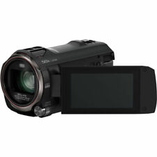 Panasonic HC-V770 Camcorder Black PAN1577 ,London