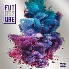 DS2 [Deluxe Edition] [PA] by Future (CD, Jul-2015, Epic (USA)) NEW