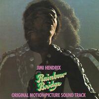 Jimi Hendrix - Rainbow Bridge [New Vinyl]