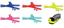 OCEANIC AERIS ACCEL Color Kit  - Fersenband & Logo, versch. Farben für Accel Fin