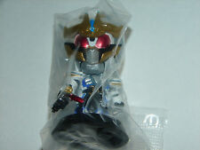SD Kamen Rider Ixa Burst Mode - Mini Big Head Figure Vol. 2 Set! Ultraman