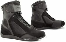 Chaussures Homme Cuir  Moto FORMA Twister  - Noir - Taille 38
