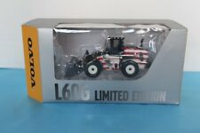 Volvo L60G Flag Loader LIMITED EDITION 1:50 Scale Die Cast Model By MOTORART