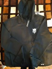 Ogio, Reign (by Monster) Total Body Fuel Hoodie, XL polyester, Vaulted Promo NWT