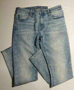 NWT American Eagle Outfitters AEO Men's FLEX Skinny Jeans【34 x 32】