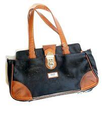 GiGi Hill Los Angeles LA Large Handbag Purse Tote Bag