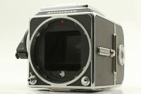 【NEAR MINT】 Hasselblad 500CM C/M Body , A12 Type II Film back from JAPAN