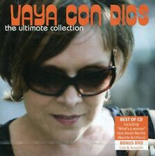 Vaya Con Dios : The Ultimate Collection (CD+DVD)