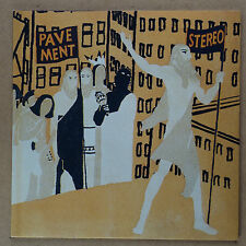 "PAVEMENT - Stereo ***ltd 7""-Vinyl***NEW***"