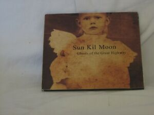 Sun kil Moon.Ghosts of the great highway CD.
