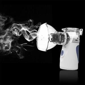 Mini Automizer For Children Adult Inhale -Spray Aromatherapy Steamer Health Care