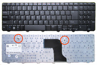 Genuine Keyboard for Dell Inspiron M5010 N5010 N5010D M501R Laptops 9GT99