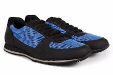 Carshoe Men's  sport shoes dark blue sneakers 10.5 UK/ 11.5 US/ 44.5 NEW