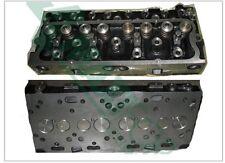 Perkins 4-248.2 4.248 4.236 Cylinder Head With Valves Caterpillar Clark Hyster
