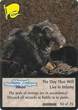 Spellfire - Forgotten Realms Chase #10 - FRc/10 - Day That Will Live in Infamy