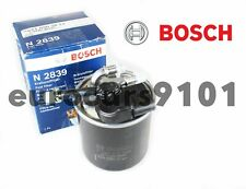 New! Mercedes-Benz E250 Bosch Fuel Filter F026402839 6510902852